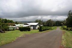 Casas de campo da plantação de Kappau fotos de stock royalty free