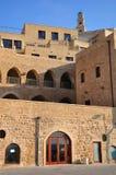 Casas de Jaffa. Fotos de Stock Royalty Free