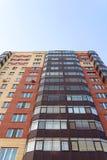Casas de las propiedades inmobiliarias?, planos para la venta o para el alquiler Fotos de archivo