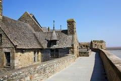 Casas de piedra foto de archivo