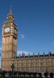 Casas del parlamento 1 Fotografía de archivo