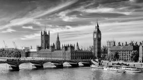 Casas do parlamento Imagem de Stock Royalty Free