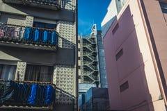Casas em Porto imagens de stock royalty free