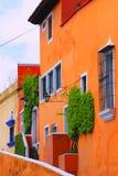 Casas I Imagen de archivo libre de regalías