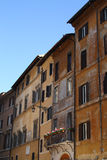 Casas italianas Foto de Stock
