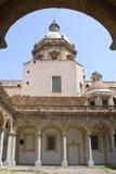 Casas Professa en Palermo Imagenes de archivo