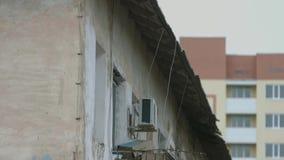 casas velhas, CAZAQUISTÃO, Atyrau filme