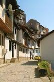 Casas viejas Imagenes de archivo