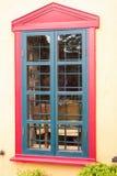 Casas viejas en Plaka, Atenas Fotos de archivo libres de regalías