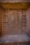Casbah en Ouarzazate, Marruecos imagenes de archivo