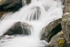 Cascada Foto de archivo