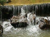 Cascada Fotografía de archivo