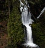 Cascada Imagen de archivo