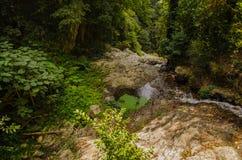 Cascada, Australia Fotos de archivo