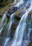 Cascada Austria Imágenes de archivo libres de regalías