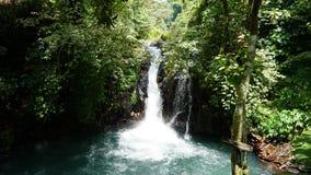 Cascada Bali Foto de archivo