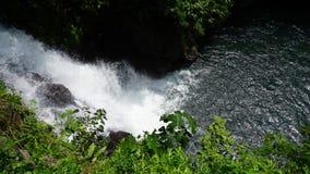 Cascada Bali Imagenes de archivo