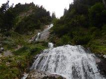 Cascada cailor in Maramures Royalty Free Stock Photography