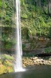 Cascada (cascada) Misol ha Imagen de archivo libre de regalías