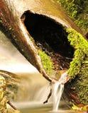 Cascada creativa Fotos de archivo