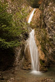 Cascada de Șușara Fotos de archivo