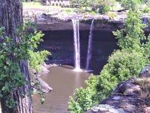 Cascada de Alabama Fotos de archivo