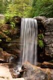 Cascada de Arkansas Foto de archivo libre de regalías