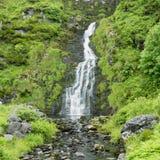 Cascada de Assarancagh Fotografía de archivo