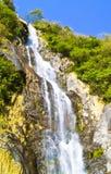 Cascada de Bhimnala Fotos de archivo
