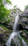 Cascada de Boyana Fotografía de archivo libre de regalías