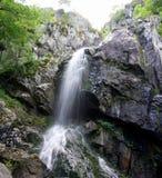 Cascada de Boyana Imagen de archivo libre de regalías