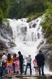 Cascada de Datanla, Dalat, Vietnam Imagen de archivo libre de regalías