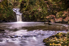 Cascada de Edenvale Fotos de archivo