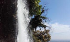 Cascada de Edessa Imagenes de archivo