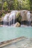 Cascada de Erawan Imagen de archivo