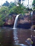 Cascada de Haew Suwat Fotos de archivo