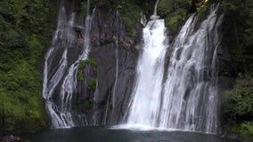 Cascada de Hakusui metrajes