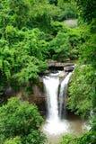 Cascada de Heo Suwat. Fotos de archivo libres de regalías