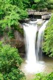 Cascada de Heo Suwat. Fotos de archivo