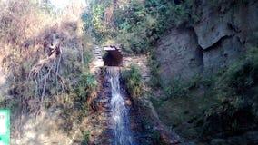 Cascada de Himchori foto de archivo
