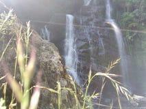 Cascada de Kanchanjongha Fotos de archivo libres de regalías