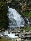 Cascada de la Cola de Caballo, Ordesa ( Huesca ) Royalty Free Stock Images
