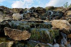 Cascada de MacBride del lago Fotos de archivo libres de regalías