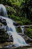 Cascada de Monthathan Foto de archivo