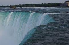 Cascada de Niagara Falls Fotos de archivo libres de regalías