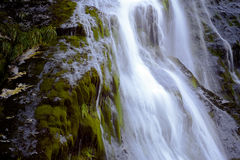 Cascada de Powerscout Fotos de archivo