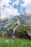 Cascada de Pshekh Imagen de archivo libre de regalías
