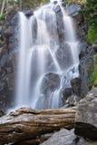 Cascada de Ratera. P.N.Aiguestortes, los Pirineos, España. Fotos de archivo libres de regalías