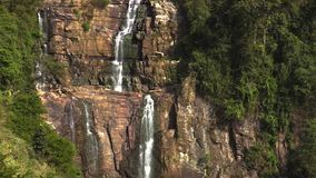 Cascada de Ravana en Ella