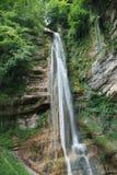 Cascada de Salino Imagenes de archivo
